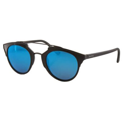 Carve Men's Griffin Black Iridium Sunglasses