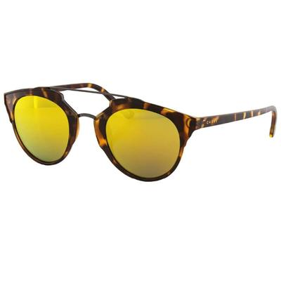 Carve Women's Griffin Tort Iridium Sunglasses