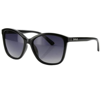 Carve Women's Lila Black Sunglasses