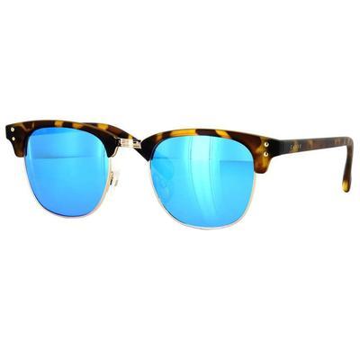 Carve Women's Millennials Matte Tort Iridium Sunglasses