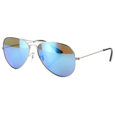Carve Women's Skywalker Silver Sunglasses