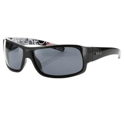 Carve Men's Sonny Black Black Signature Sunglasses