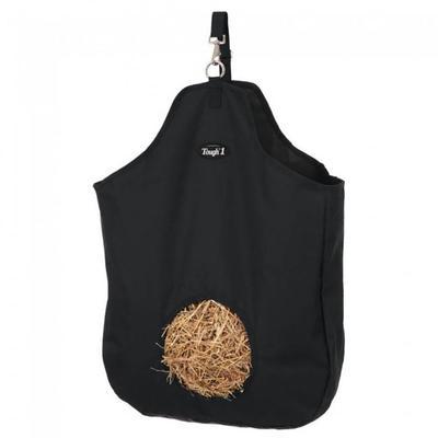 Tough 1® Nylon Tough Tote Hay Bag BK