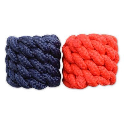 Rattler Ropes Horn Knot