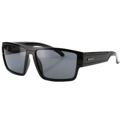 Carve Men's Sublime Black Sunglasses