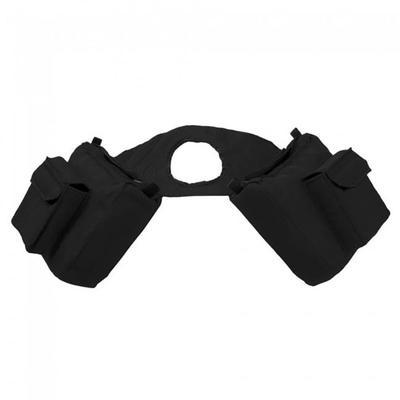Tough 1® Insulated Nylon Saddle Horn Bag