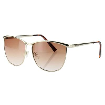 Carve Women's The Amanda Gold Sunglasses