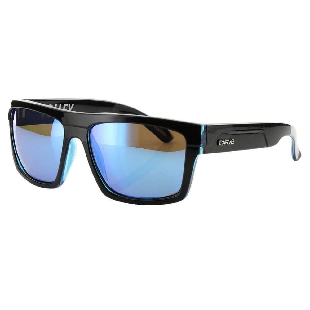 ff679d51dd9 Carve Women s Sunglasses Carve Women s Volley Polarized Revo Sunglasses
