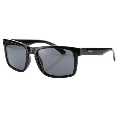 Carve Men's Goblin Black Sunglasses