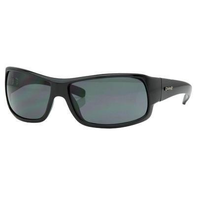 Carve Men's Sonny Black Black Sunglasses