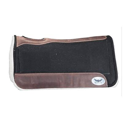 Cactus Saddlery Relentless Fleece Bottom Roper Pad