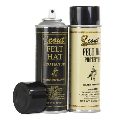 M & F Western's Scout Felt Hat Protector
