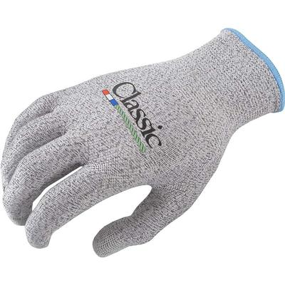 Classic Ropes HP Roping Glove WHT