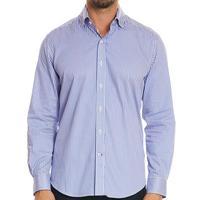 Robert Graham Men's Tailored Fit Luther Sport Shirt