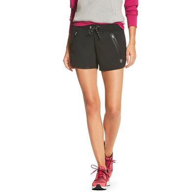 Ariat Women's Black Mesa Shorts