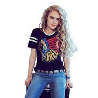 Double D Ranchwear Women's Free Spirit T-Shirt