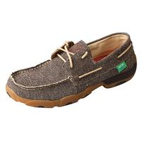Twisted X Men's Dust ECO Driving Moccasins