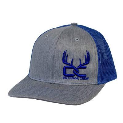 Outdoor Crew Men's Azul Cap