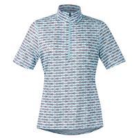 Kerrits Ice Fil® Short Sleeve Print Shirt
