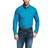 Ariat Men's Shocking Peacock Ezrah Shirt