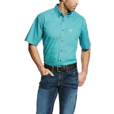 Ariat Men's Hydrous Ewan Shirt