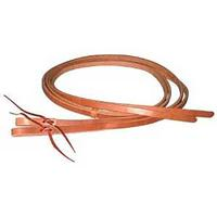 Berlin Custom Leather Waterloop Split Reins