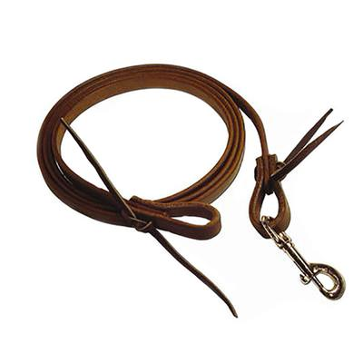 Berlin Custom Leather Amish Made Roping Rein