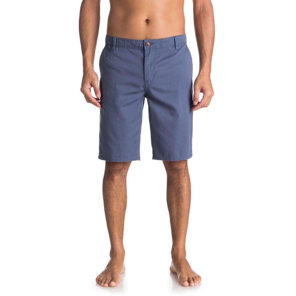 Quiksilver Light Chino Mens Everyday Shorts 5R3ALq4cj