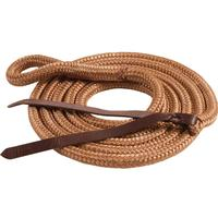Mustang Mfg. Cowboy Eye-Slide Lead Rope