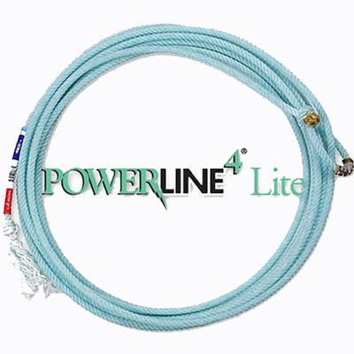 Classic Ropes Powerline 4 Lite Heel Rope