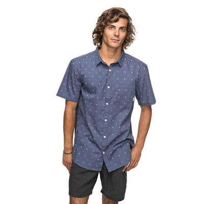 Quiksilver Men's Kamanoa Shirt
