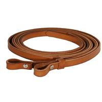 Circle Y Regular Oil Finish Split Reins