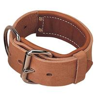 Weaver Single-Picket Leather Hobble
