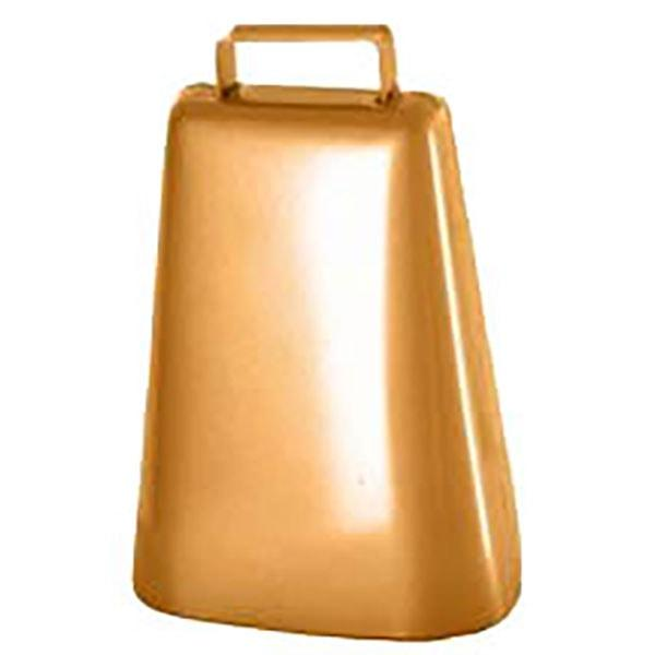 Coastal Agricultural Supply Kentucky Cow Bell 4-3/4