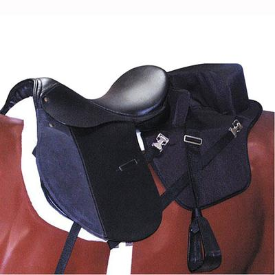 Action Company Buddy Seat With Pro- Tuff Stirrups