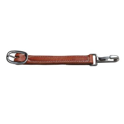 Berlin Custom Leather Replacement Girth Strap