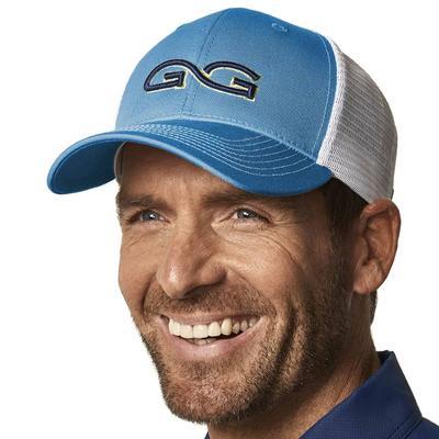 Gameguard Men's Atlantic Logo Snapback Cap