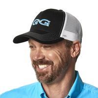GameGuard Men's Caviar Logo Snapback Cap
