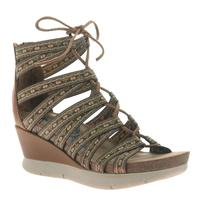 OTBT Women's Tobacco Way Out Sandals