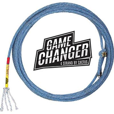 Cactus Ropes Game Changer Heel Rope # 4 Mh