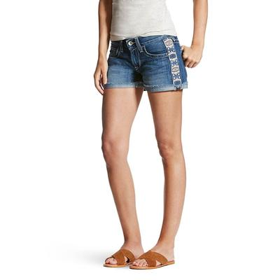 Ariat Women's Taos 3 Boyfriend Shorts