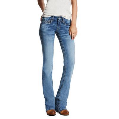 Ariat Women's Boardwalk Motion Midrise Jeans