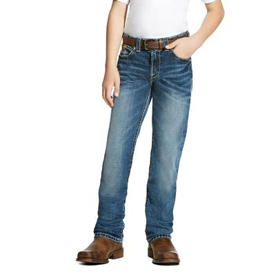 Ariat Boy's B5 Slim Austin Jeans