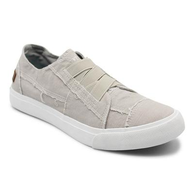 Blowfish Women's Light Grey Marley Shoes