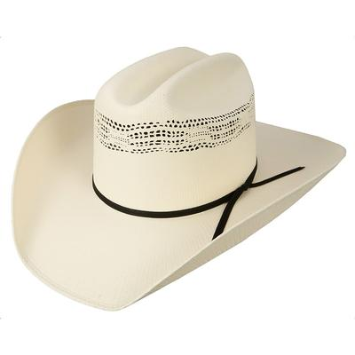 Resistol Men's Shootout Straw Hat