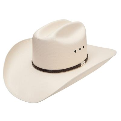 Resistol Men's George Strait Quest Straw Hat