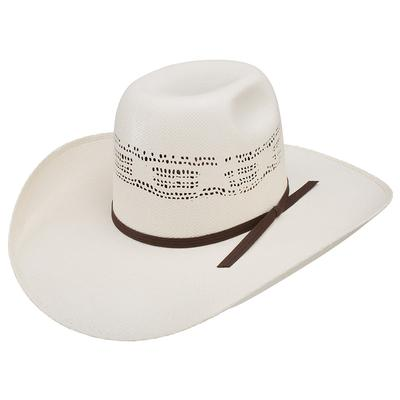 Resistol Men's Super Duty Straw Hat