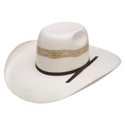 Resistol Kid's Rampage Jr Straw Hat