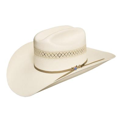 Resistol Men's Wildfire Straw Hat