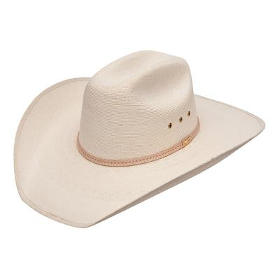 Resistol Men's George Strait Centerline Straw Hat